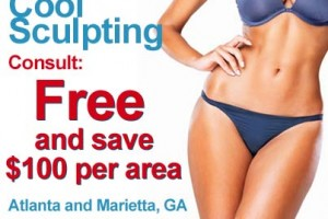 Non-Surgical CoolSculpting, Away Fat!