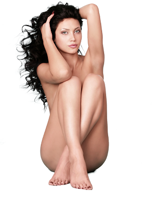 breast enhancement simulation